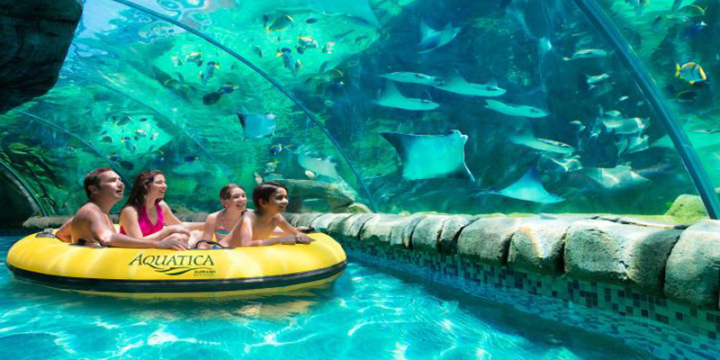 Seaworld San Antonio Hotels