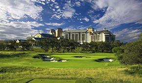 Resort Hotels | Golf & Spa